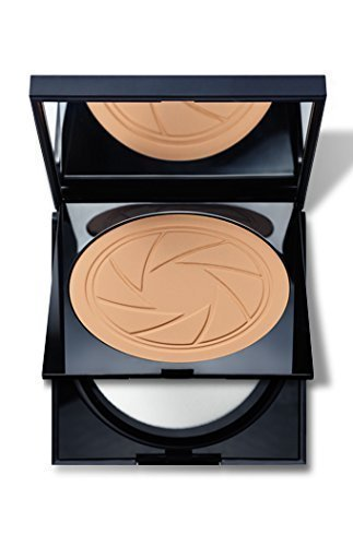 Smashbox Photo Filter Powder Foundation, Shade 4, 0.34 Ounce