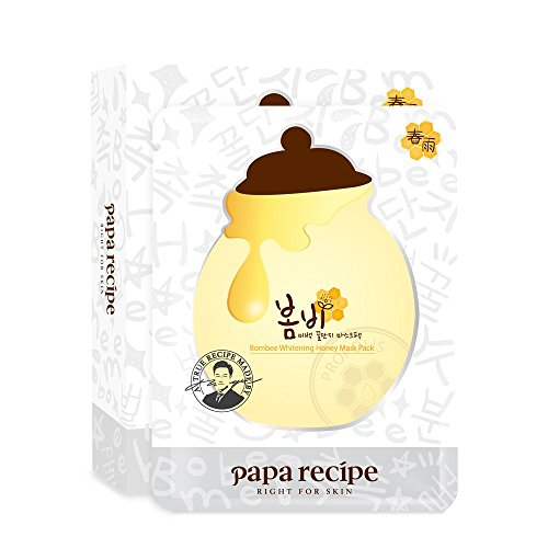 Papa Recipe Bombee Whitening Honey product image