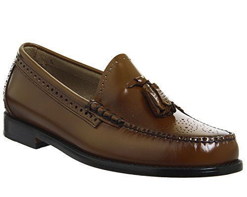 G. H. Bass & Co.LARKIN - Mocassins - mid brown