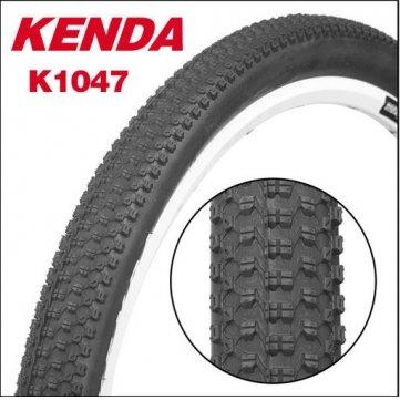 Haute Qualité Kenda pneu de vélo VTT K1047 29 * 2.10 6OTPI