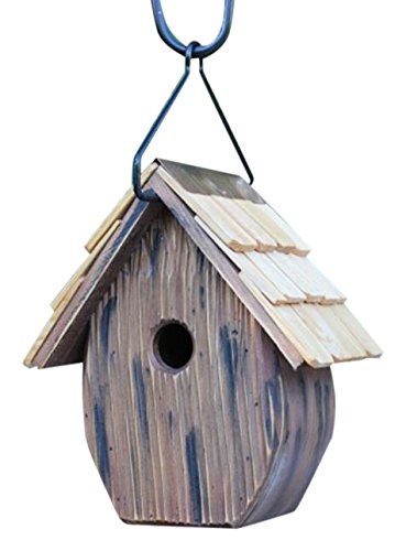 Heartwood 208A Windy Willows Decorative Bird House