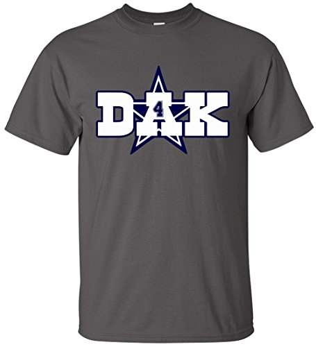 charcoal-dallas-dak-dak-logo-t-shirt-youth-medium