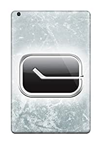 Best hockey nhl vancouver canucks NHL Sports & Colleges fashionable iPad Mini 2 cases