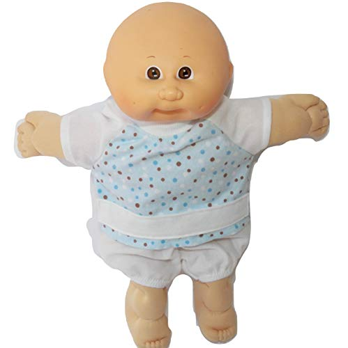 Cabbage Patch KIDS 14 inch Doll Clothes or preemie, used for sale  Delivered anywhere in USA