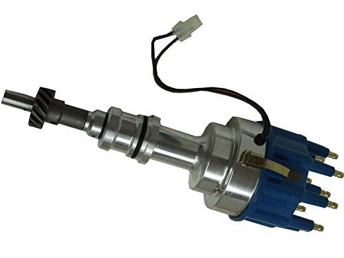V8 Pro Billet - 6