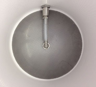 Learn To Brew Mash Tun Igloo Ton with Stainless Steel False Bottom & Valve, 10 gallon by Learn To Brew Mash Tun (Image #4)