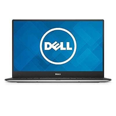 "Dell XPS 13 XPS9343-6365SLV 13.3"" Laptop"