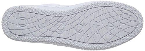 white Sneaker Bugatti 422525035900 Bianco 2000 Donna vxIwA