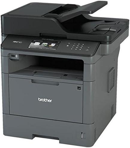 Brother MFC-L5750DW Laser A4 Negro, Grafito Multifuncional ...