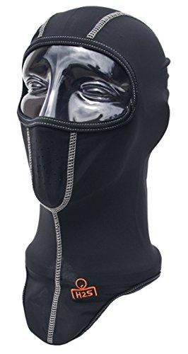 'Basic' Cold Weather Balaclava by Striker Brands | Lycra Ski Mask - (Basic Balaclava)