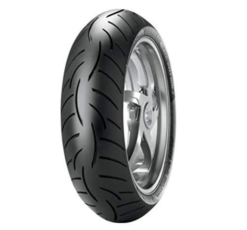 (Metzeler Roadtec Z8 Interact 140/70ZR18-M Rear Tire 2415800)