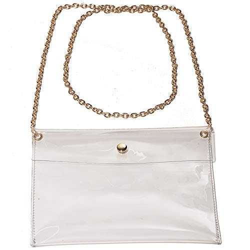Y&R Direct Clear Bag Women