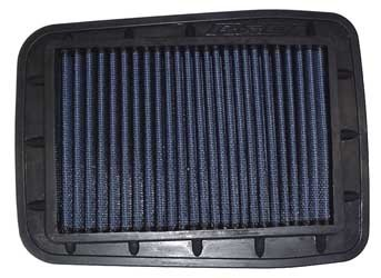 R & D Vx110 Performance Air Filter Kit Flame Arrestor
