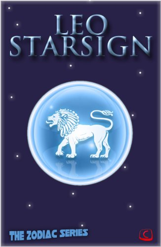 Leo Starsign (The Zodiac Series)