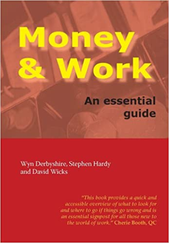 Money and Work: An Essential Guide
