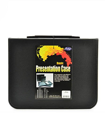 Florence Presentation Case Basic (9 1/2 In. x 12 1/2 In.) 1 pcs sku# 1845556MA by Florence