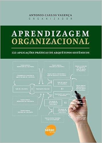 Aprendizagem Organizacional (Em Portuguese do Brasil)