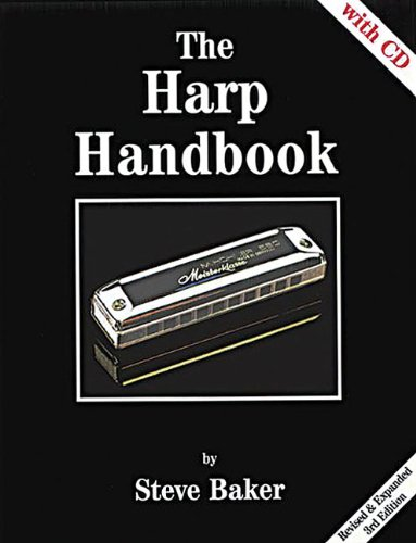 The Harp Handbook: Revised & Expanded 3rd ()