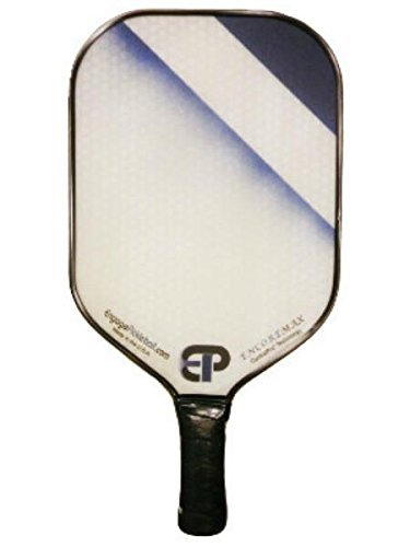 Engage Encore Max Pickleball Paddle (Blue) by Engage Pickleball