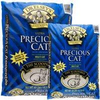 Dr. Elsey's Precious Cat Ultra Clumping Cat Litter, My Pet Supplies