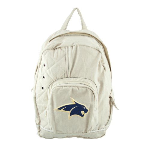 NCAA Montana State Bobcats Old School Backpack