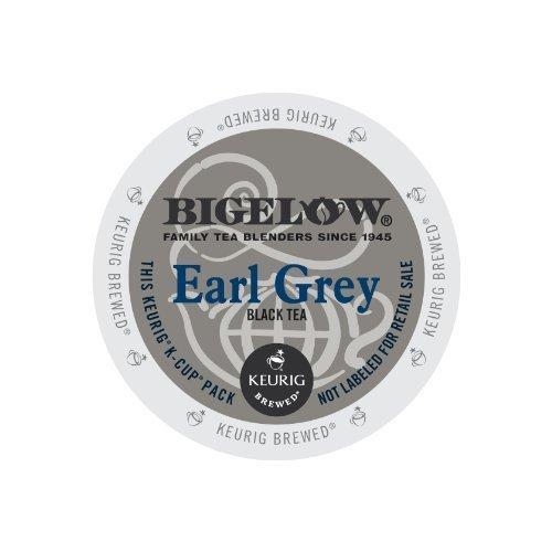 Bigelow Earl Grey Tea Kcups 96ct by Bigelow by Bigelow Tea