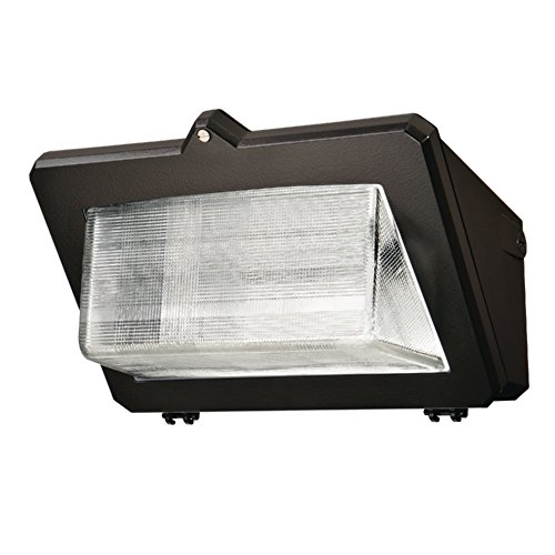- Lumark WPL3B Wal-Pak LED 27W Outdoor Integrated LED Wall Pack Light, Bronze