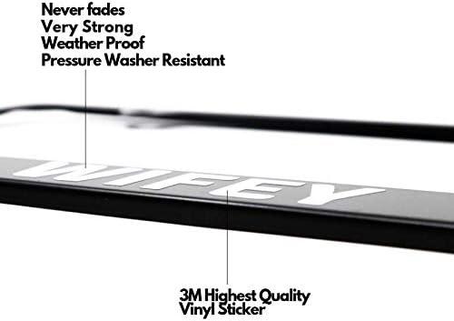 Luxury Weatherproof Cover RENGVO Black Pack of 1 License Plate Frame for CHEVY Camaro Impala Corvette Colorado Bolt Cruze etc Universal Standard US /& Canada Plates with SCREW CAPS 4 Hole 12.2 x 6.3 Aluminium Rust Proof