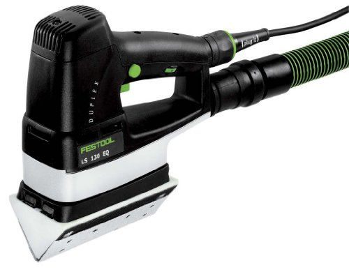 Festool 567852 LS 130 EQ Linear Sander -