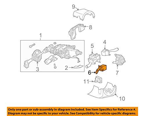 Porsche Cruise Control - Porsche 955 613 261 00B41, Cruise Control Switch