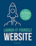 img - for Launch-It-Yourself Website: The small business owner's DIY guide on building a website in less than $150 book / textbook / text book