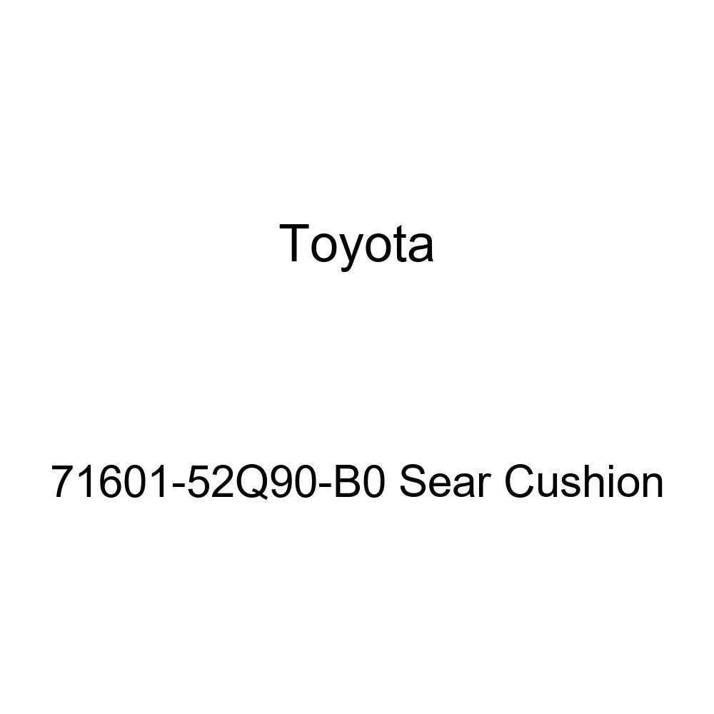 Toyota Genuine 71601-52Q90-B0 Sear Cushion