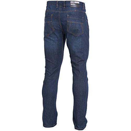 Pantalones Hombres Blue Indigo Jeans Rogue Pentagon T1dCfC