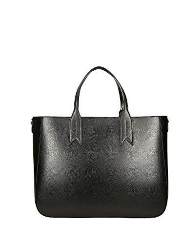 Negro Armani Mujer Pz Y3d082 Emporio Shopping IRwOxq