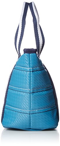 [Adidas Golf] Round Tote Bag L23 × W18 × H13cm AWT 28 A 92427 Tactile Steel by adidas (Image #3)