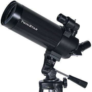 powerful Black 90mm Cassegrain