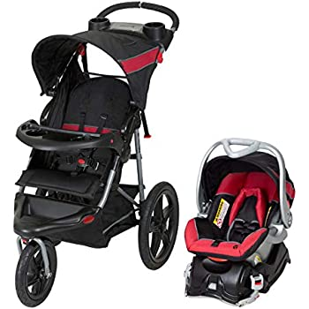 Amazon Com Baby Trend Xcel Rg Travel System Centennial