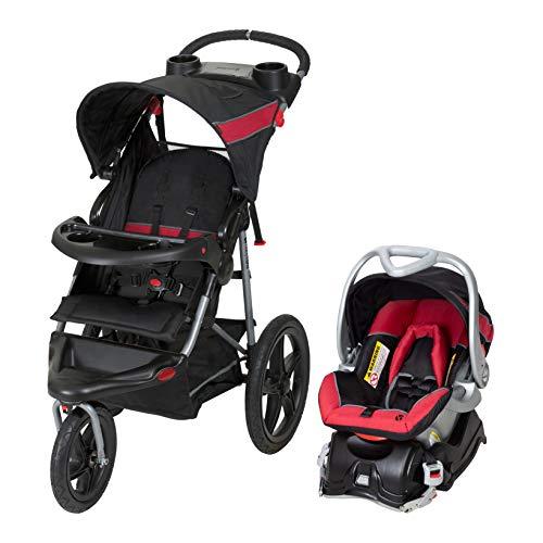 (Baby Trend XCEL RG Travel System, Centennial)