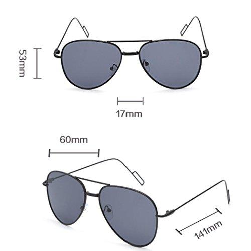Manejo protección D Moda Noche Gafas de Gafas Sol de Verano Visión Unisexo Mujer Gafas Reflexión Nuevo Color Gafas de Auto Anti WINWINTOM Controladores 2018 Playa SRnx1qR