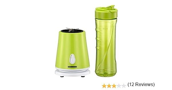 Melissa 16180086 - Mini batidora de vaso de 300 W, con práctico vaso de 0,5 L: Amazon.es: Hogar