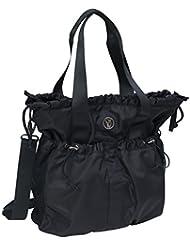 Danshuz Black Glissade Dance Bag