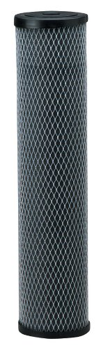 Genesis Water Technologies PS4.5-20-C Advanced Nano-Carbon Replacement Filter Cartridge Utilizing a Unique Advanced Proprietary Nano-Technology 20-Inch X 4.5-Inch by Genesis Water Technologies