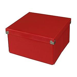 Pop n' Store Decorative Storage Box with Lid
