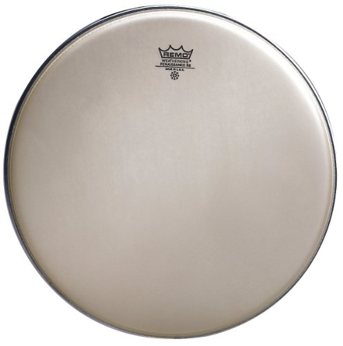 - Remo RE0013-MP 13-Inch Renaissance Emperor Marching Tenor Drum Head