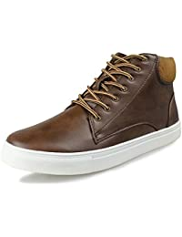 Men's High-Top Modern Fashion Sneaker