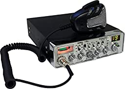 Uniden PC78XL PLUS Mobile CB Radio W/ Noise Canceling Mic