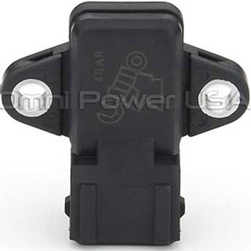 OmniPower 4 Bar Manifold Absolute Pressure MAP Sensor for DSM EVO 8 9 10 IX X
