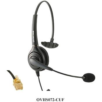 ovislink corded cisco headset noise. Black Bedroom Furniture Sets. Home Design Ideas
