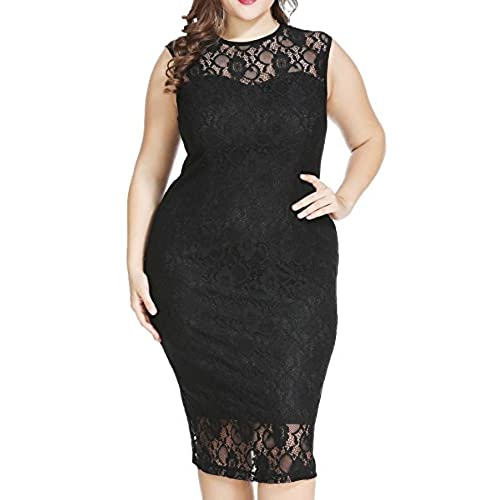 Plus Size Semi Formal Dresses for Evening