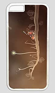Abstract Tree Thanksgiving Easter PC Transparent Case for Masterpiece Limited Design iphone 6 pluse by Cases & Mousepads
